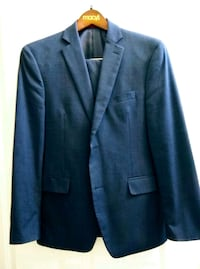 3 Men's Suits - 36S Slim Fit Calvin Klein/Alfani  Washington, 20010