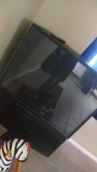 60 inch TV Perry, 31069