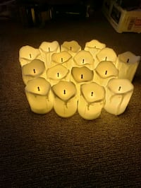 15 LED votive candles Great Mills, 20634