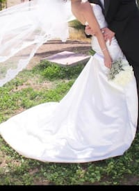 Used wedding dress in san diego for Used wedding dresses san diego
