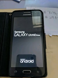 Like New Samsung Galaxy Grand Prime no scartch