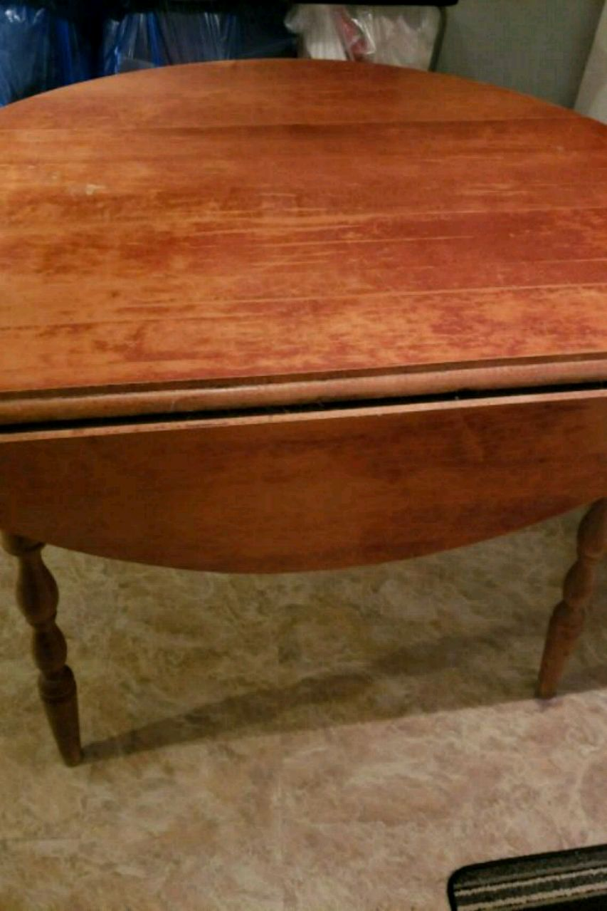 used brown wooden desk with drawers for sale in halifax letgo rh gb letgo com
