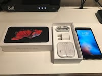 F/S  : 10/10 MINT Apple Iphone 6s Plus 64gb Markham, L6E 0R2