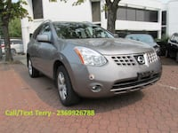 2008 Nissan Rogue SL AWD★Very Low Kms Vancouver