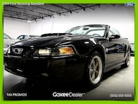 2004 Ford Mustang GT Deluxe, New York