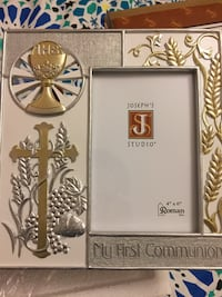 Picture frame - My First Communion London, N5V 4C3