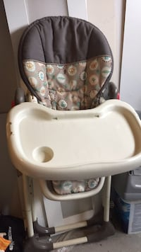 Baby high chair  null, N3W