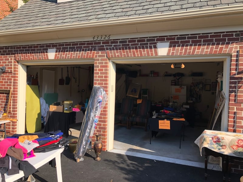 Moving out Garage sale all day!  dbbaef18-f3d5-42b2-a040-6663a482d3d6