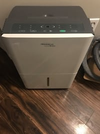 Dehumidifier and ac unit  Frederick, 21703