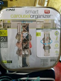 New Smart Carousel Organizer AS SEEN ON TV Baltimore