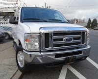 2012 Ford E250 Cargo for sale