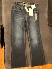 Women NY & Company Jeans Brand New with tags Valley Stream, 11580