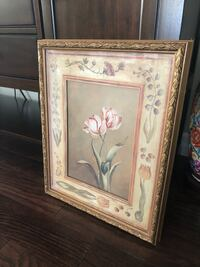 Art In Motion - Les Tulipes de Provence Pickering, L1V
