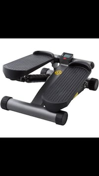 Golds gym mini stepper Englewood, 34224