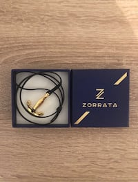 ZORRATA Gold plated anchor bracelet Fjellhamar, 1472