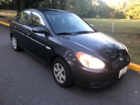 2007 Hyundai Accent Greenbelt