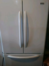 white french-door refrigerator Dallas, 75236