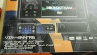 stereo brand new in box Modesto, 95355