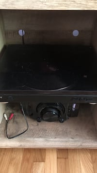 sony record player turntable Kettering, 45419