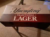 Yuengling Glass and Coaster Set (Make offer) Martinsburg, 25405