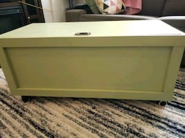 Toy Box or Coffee Table