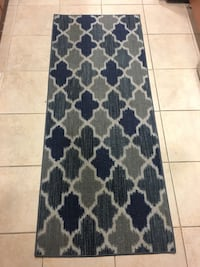 Runner rug. Used. 59-24 inches Fairfax, 22031