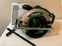 Makita 18v circular saw Arlington, 22204