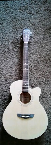 Brand new concert grand acoustic guitar