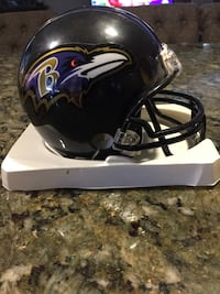 Ravens mini helmet Glen Burnie, 21061