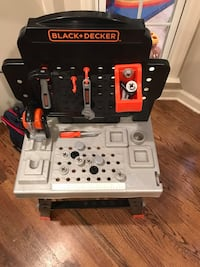 Black and decker tool bench Huntersville, 28078
