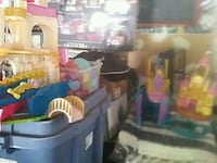 Hurry first 60 all barbie stuff read info Holbrook, 11741