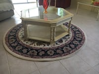 Coffee Table and 2 End Tables Ormond Beach, 32176