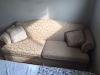 2 matching sofa's for $120 or best offer 3121 km