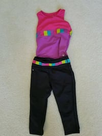 Size 6 outfit Leawood, 66209