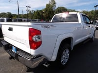 2015 Toyota Tundra SR5 5.7L V8 Double Cab 4WD Long Bed Woodbridge