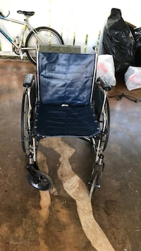 "John locke's wheel chair from ""lost"" Mililani, 96789"