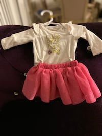 cat and jack tutu outfit  Baltimore, 21237