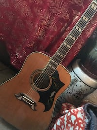 Epiphone dove natural finish Reno, 89503
