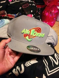 4a422f0a27019 Used blue and gray seahawks snapback for sale in Stockton - letgo