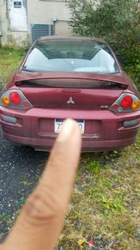 Mitsubishi - Eclipse - 2004 Harpers Ferry, 25425