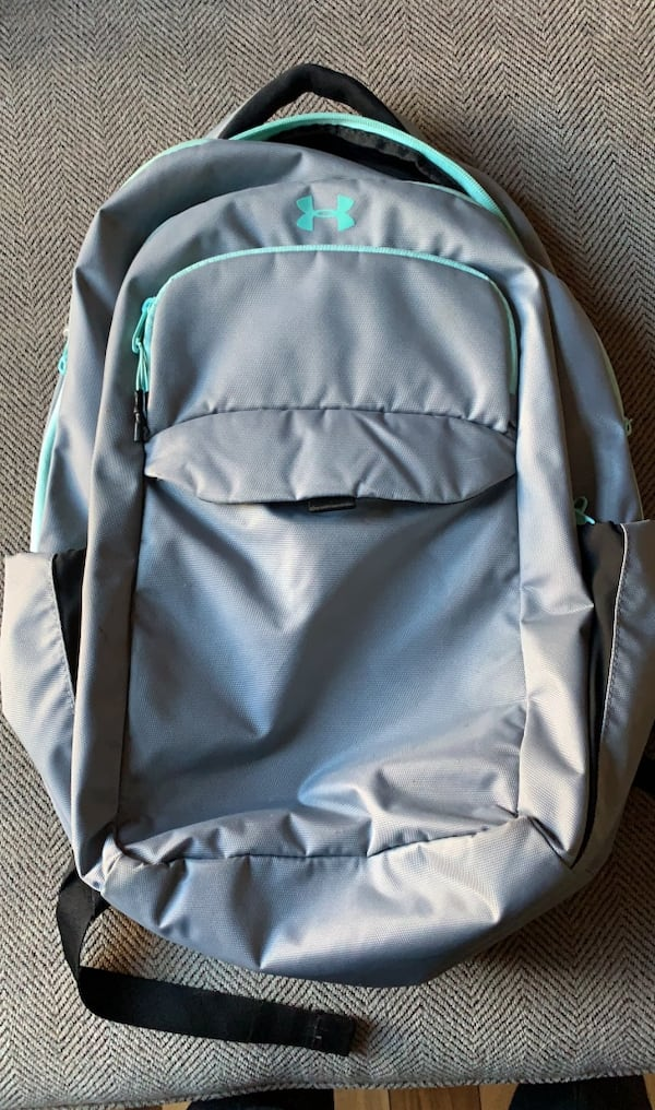Underarmour Backpack 52662dbd-9089-4b68-8316-83f96d772097