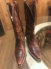 Ariat womens boots San Angelo, 76905