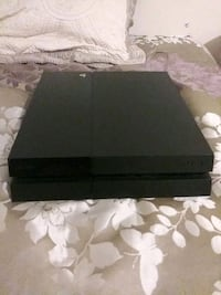 Ps4 has a fried chip can be used for parts  1489 mi