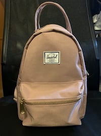 Mini Nova Backpack - Ash Rose Toronto, M6E 2S2