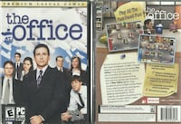 NEW The Office (PC-CD, 2007) Windows 98 SE/ME/2000 Newmarket