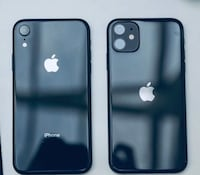 Iphone 11 to XR