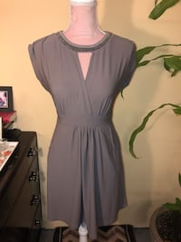 Grey Dress-Size Small  Toronto, M1B
