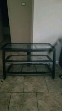 Glass tv stand 960 mi