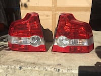 Volvo - S40 - 2005 lights  Burke, 22015