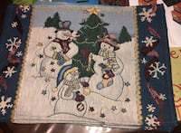 Cloth Winter placemats Mississauga, L5A 3Y2